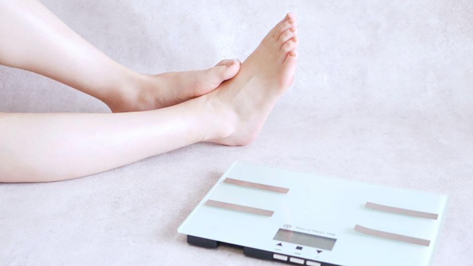 ソイジョイは太るの?