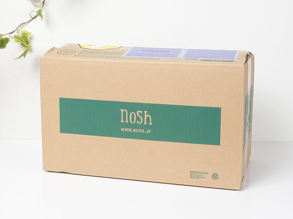 nosh(ナッシュ)の解約方法
